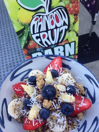 Rainbow Beach Fruit and Takeaway - Accommodation Georgetown