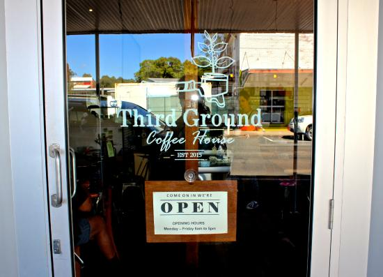Third Ground Coffee House - Accommodation Georgetown