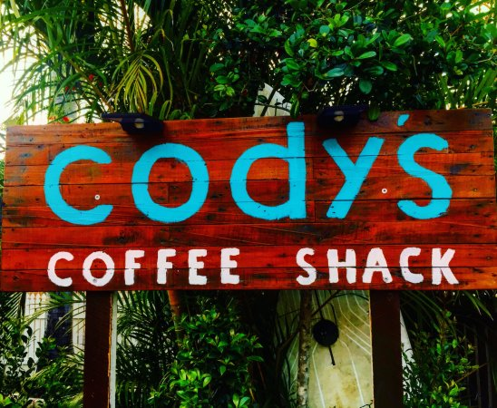 Cody's Coffee Shack - Accommodation Georgetown
