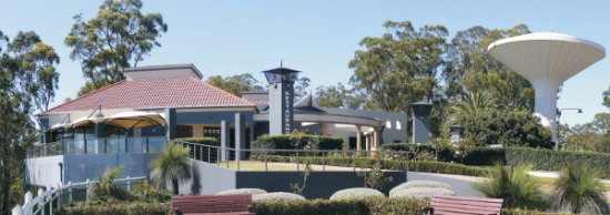 Picnic Point Toowoomba - Accommodation Georgetown