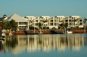 Hinchinbrook Holiday Apartments Cardwell