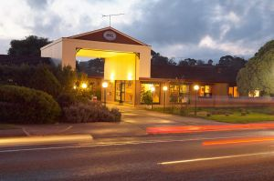 Motel Mount Gambier - Accommodation Georgetown