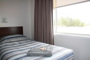 Isis Motel Scone - Accommodation Georgetown