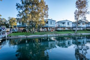 Jervis Bay Holiday Park - Accommodation Georgetown