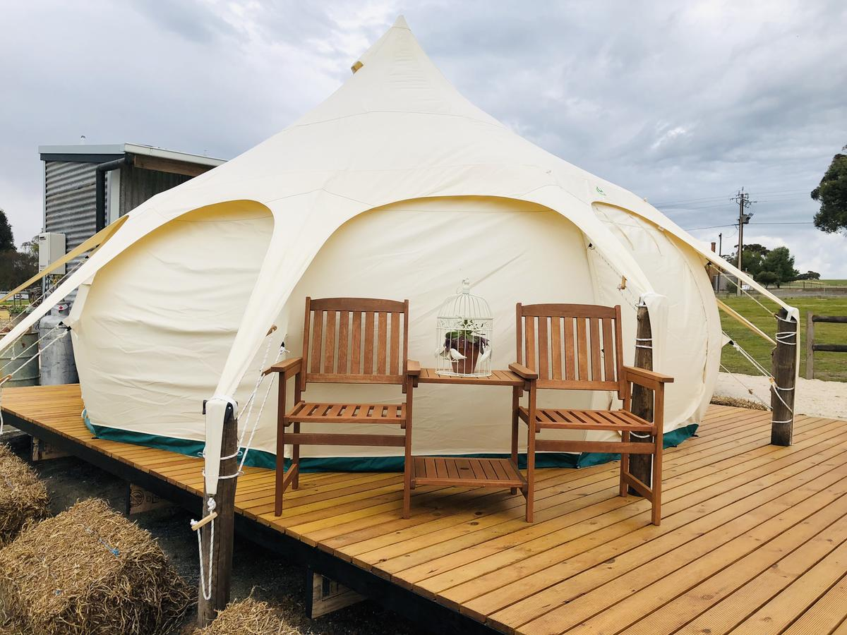 Bukirk Glamping - Accommodation Georgetown