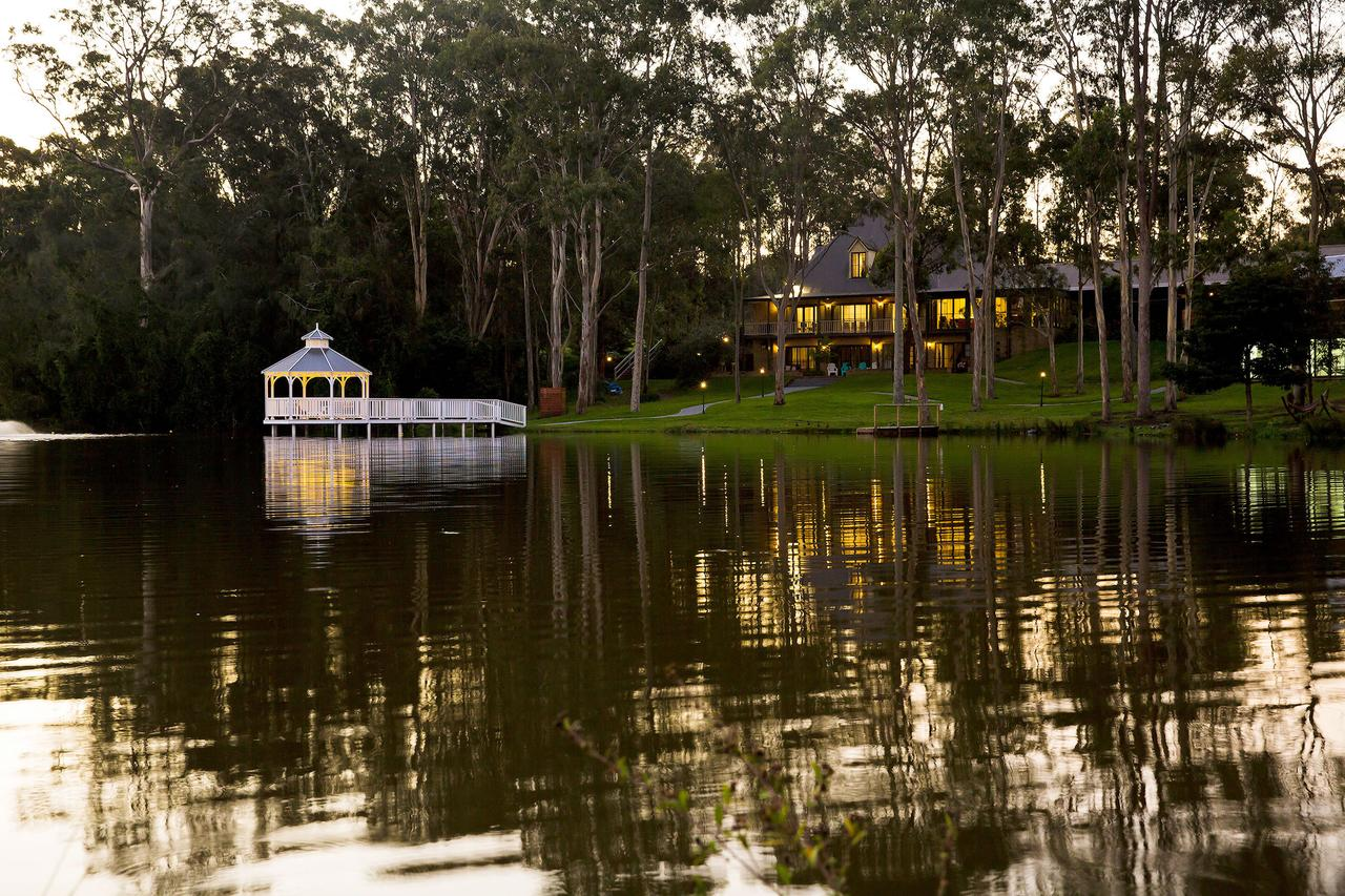 Lincoln Downs Resort Batemans Bay - Accommodation Georgetown