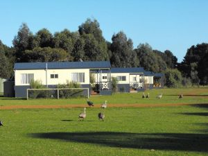 Western KI Caravan Park  Wildlife Reserve - Accommodation Georgetown