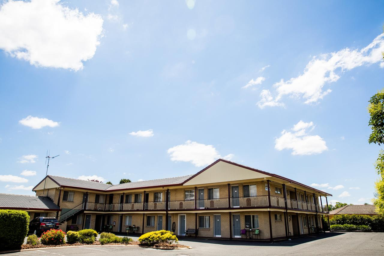 Lilac City Motor Inn  Steakhouse - Accommodation Georgetown