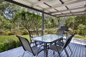 Wildwood - Pet Friendly - 5 Mins to Beach - Accommodation Georgetown