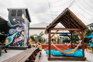 Nomads Byron Bay Backpackers - Accommodation Georgetown