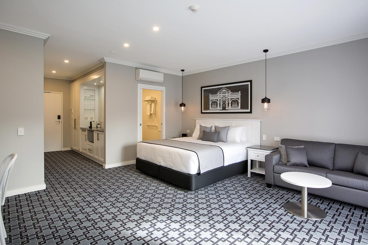 CH Boutique Hotel - Accommodation Georgetown