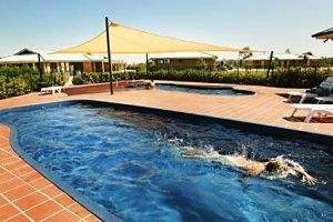 Potters Hotel Brewery Resort - Accommodation Georgetown