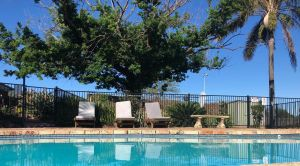 Hunter Morpeth Motel and Villa's - Accommodation Georgetown