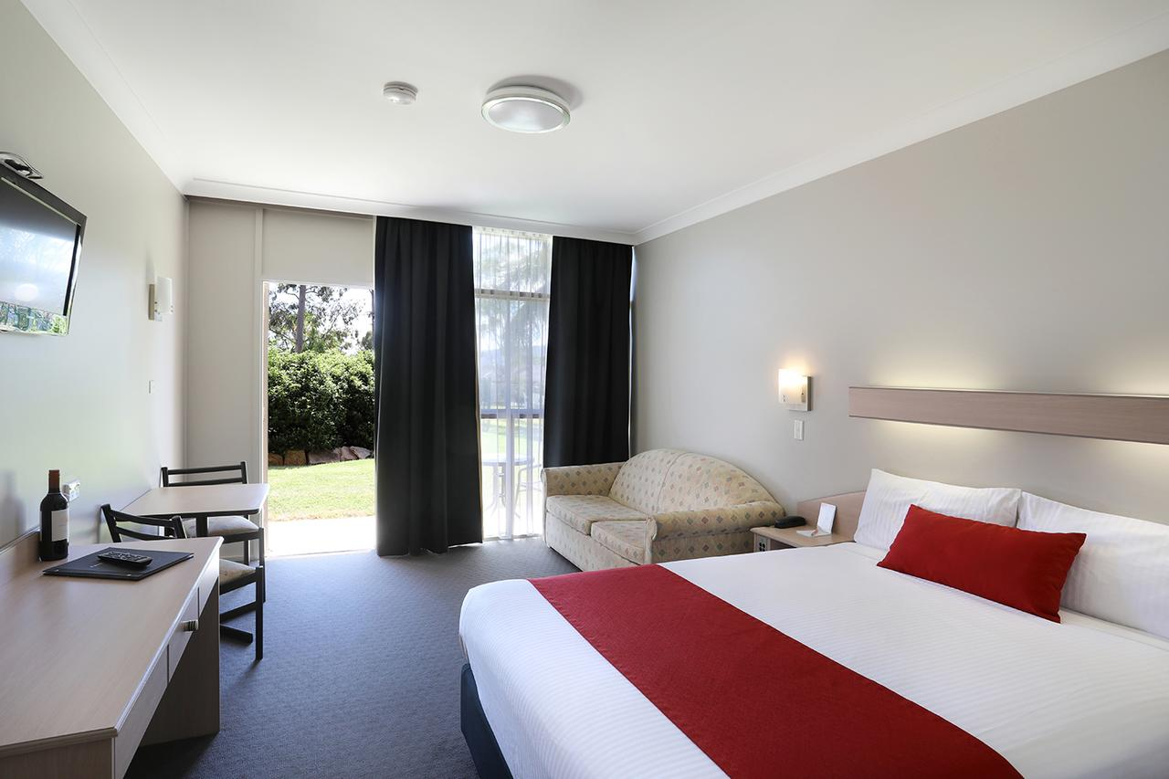 Econo Lodge Tamworth - Accommodation Georgetown