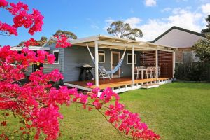 Hayes Beach House - Jervis Bay - Pet Friendly - Accommodation Georgetown