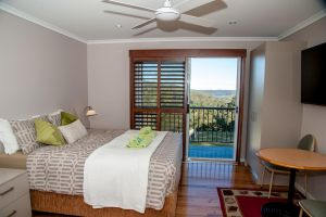 Sinclairs Country Retreat - Accommodation Georgetown