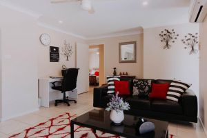 Central Wagga Self Catering Apartment - Accommodation Georgetown