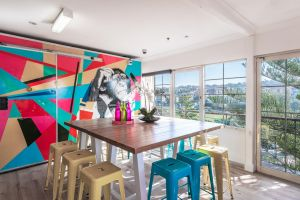 Mad Monkey Coogee Beach - Accommodation Georgetown