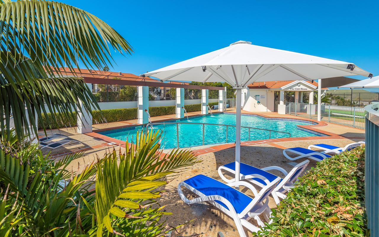 The Sands Resort at Yamba - Accommodation Georgetown