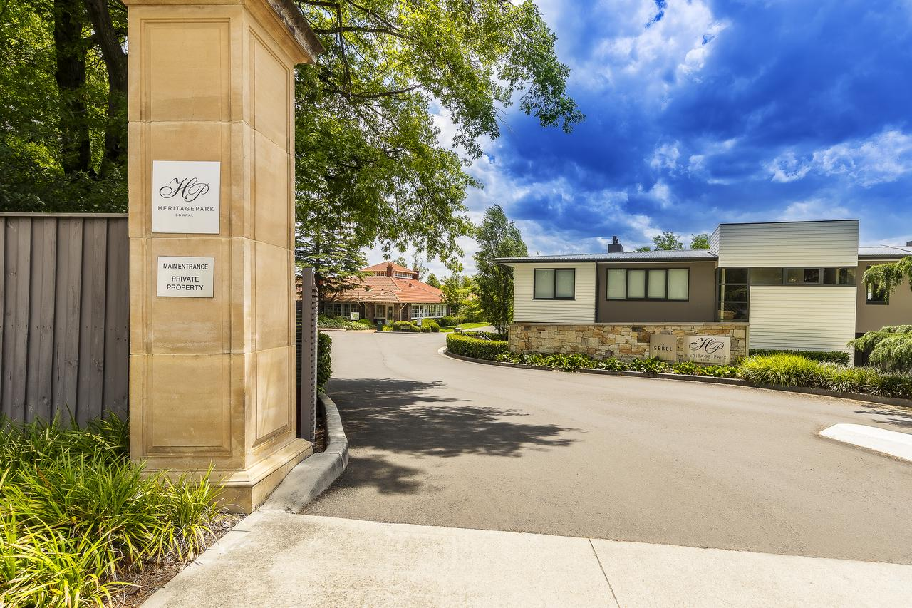 The Sebel Bowral Heritage Park - Accommodation Georgetown
