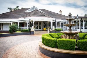 voco Kirkton Park Hunter Valley - Accommodation Georgetown
