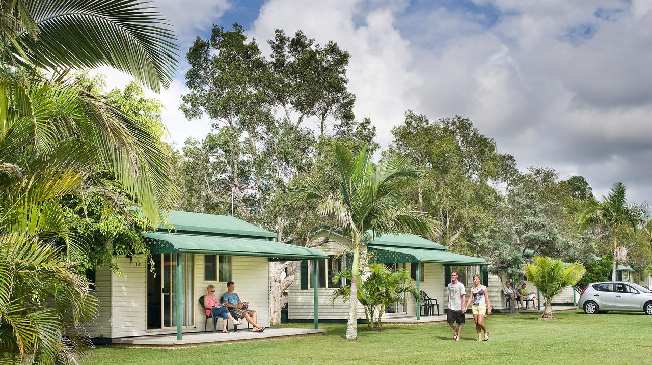 Glen Villa Resort - Accommodation Georgetown