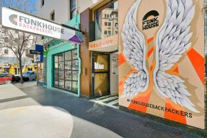 Funk House Backpackers - Accommodation Georgetown