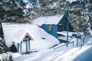 Pure Chalet Thredbo - Accommodation Georgetown
