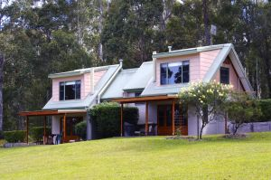 Bawley Bush Retreat and Cottages - Accommodation Georgetown