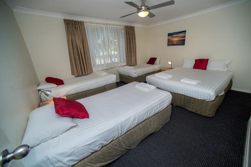 Beaches Serviced Apartments - Accommodation Georgetown