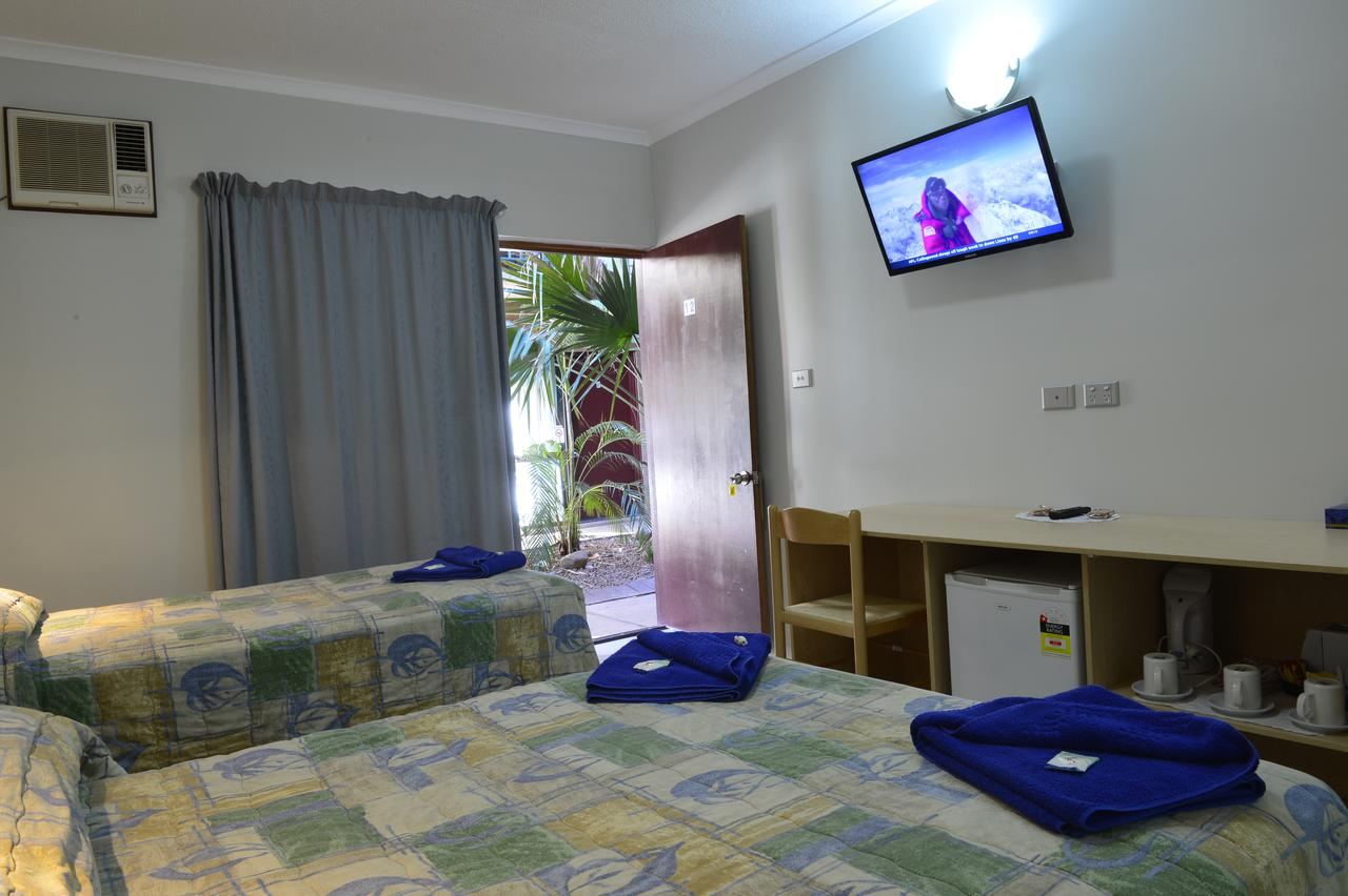 Goldfields Hotel Motel - Accommodation Georgetown