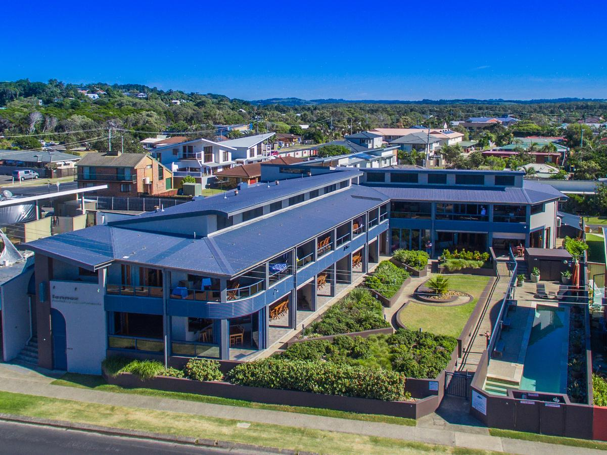 Lennox Holiday Apartments - Accommodation Georgetown