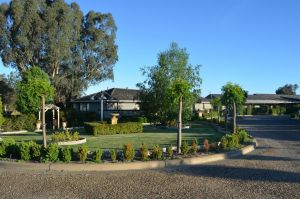 Burringa Garden Motel - Accommodation Georgetown