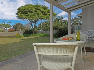 Callala Beach Cottage - charm and character - Accommodation Georgetown