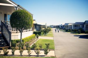 Casino Holiday Park - Accommodation Georgetown