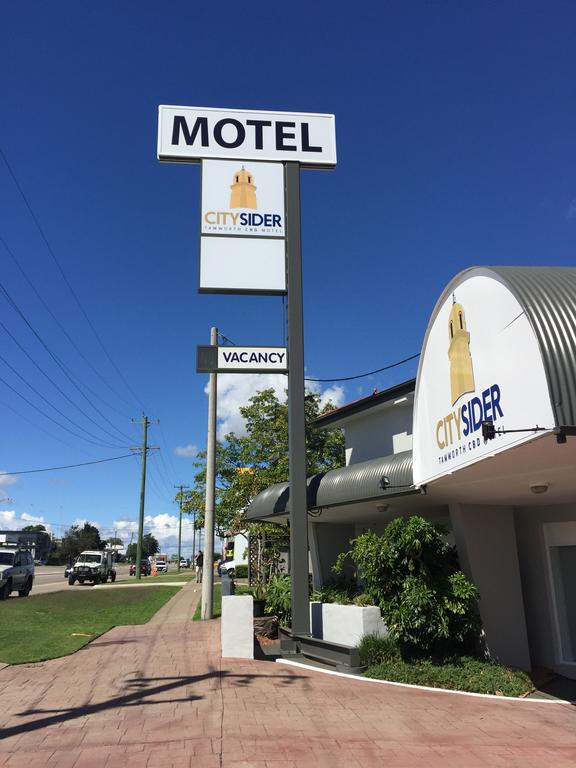 City Sider Motor Inn - Accommodation Georgetown