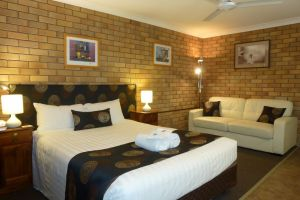 City View Motel - Accommodation Georgetown