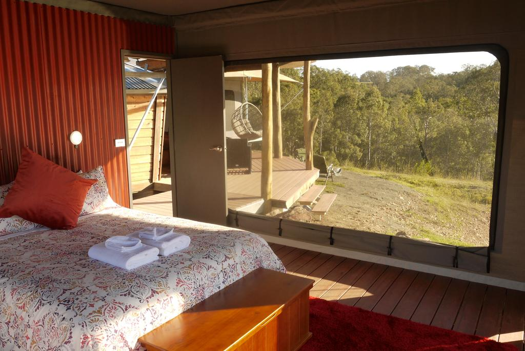 Donnybrook Eco Retreat - Accommodation Georgetown
