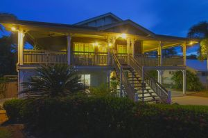 Driftwood Bed and Breakfast - Accommodation Georgetown