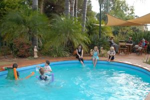 Kingaroy Holiday Park - Accommodation Georgetown