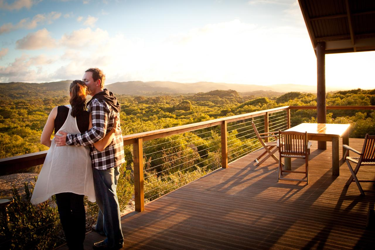 Cape Howe Cottages - Accommodation Georgetown