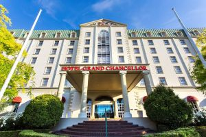 Hotel Grand Chancellor Launceston - Accommodation Georgetown