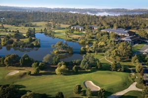 Country Club Tasmania - Accommodation Georgetown