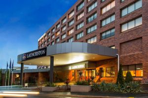 Best Western Plus Launceston - Accommodation Georgetown