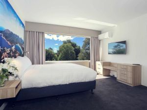 Mercure Launceston - Accommodation Georgetown