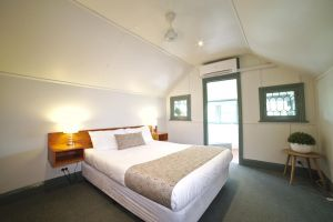 Ballarat Station Apartments - Accommodation Georgetown