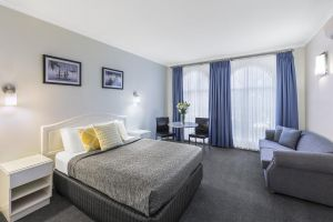 Best Western Cathedral Motor Inn - Accommodation Georgetown