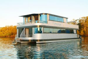 Coomera Houseboats - Accommodation Georgetown