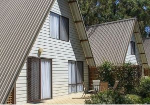 A-Line Holiday Park - Accommodation Georgetown