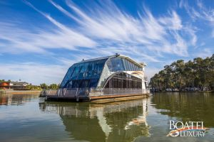 All Seasons Houseboats - Accommodation Georgetown